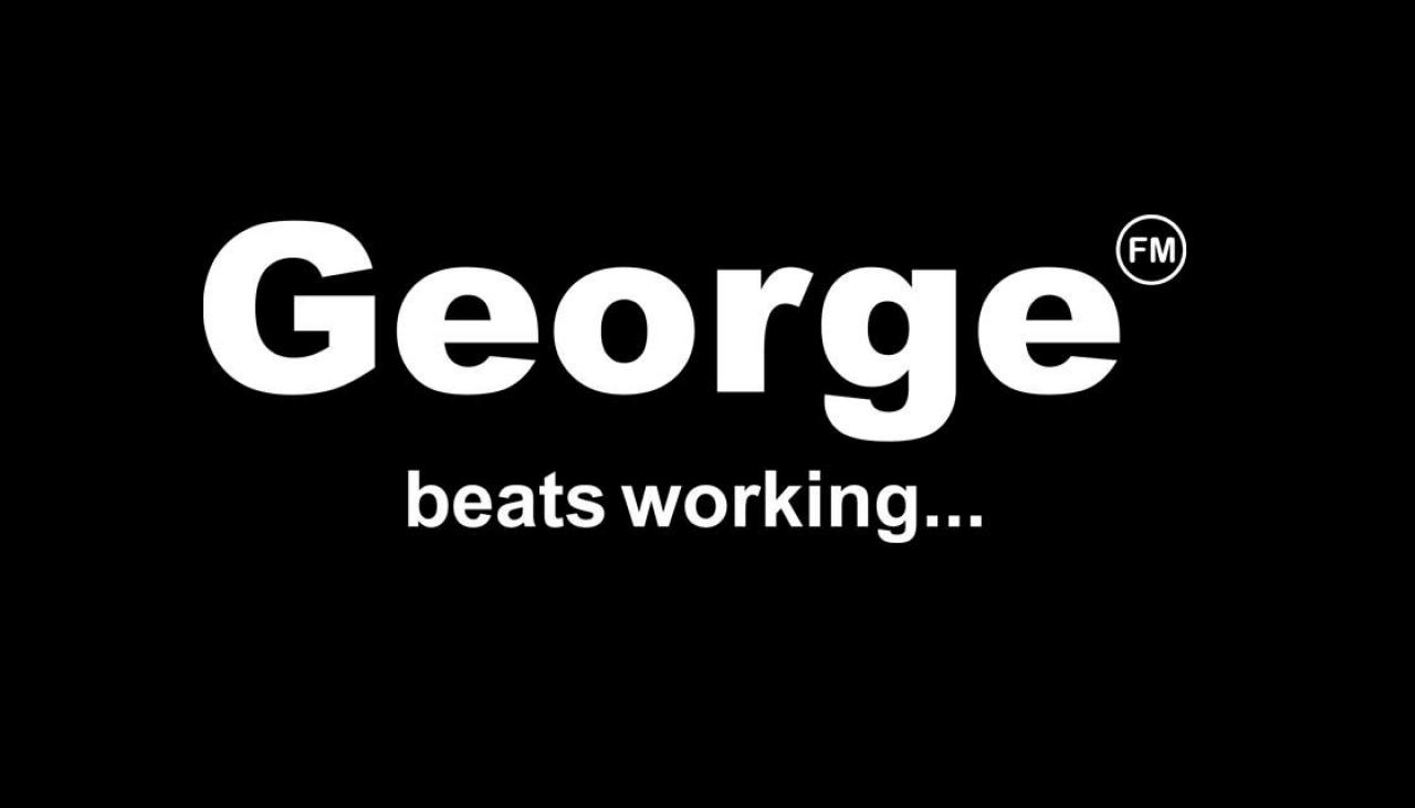 George FM - Beats working