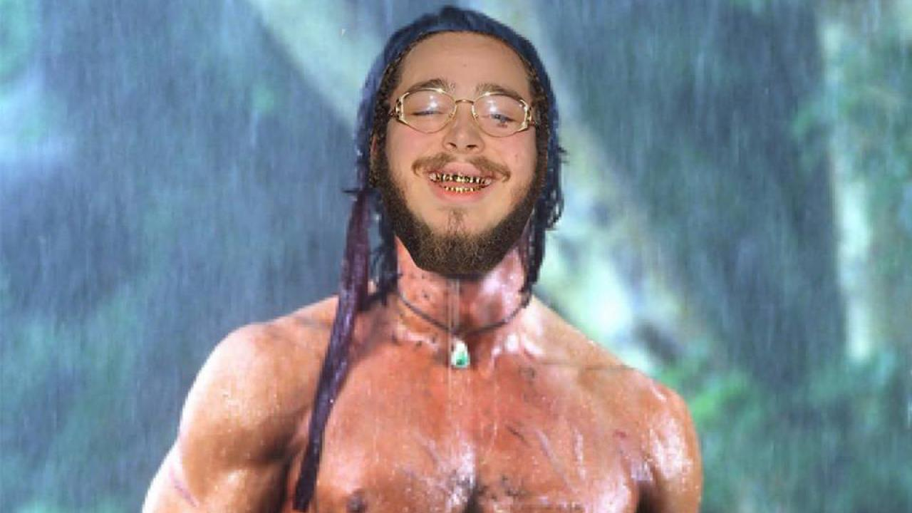 10 Post Malone Memes To Remind You How Cooked The Internet Really Is