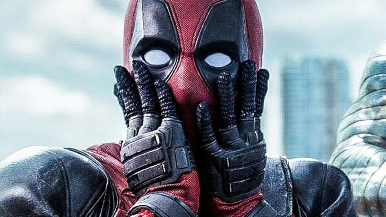 Surprise Deadpool 2 Trailer Just Dropped And It Ll Make